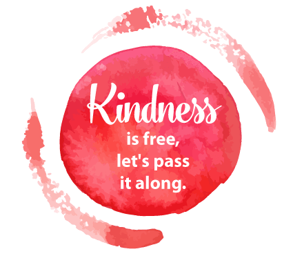 kindnessisfree