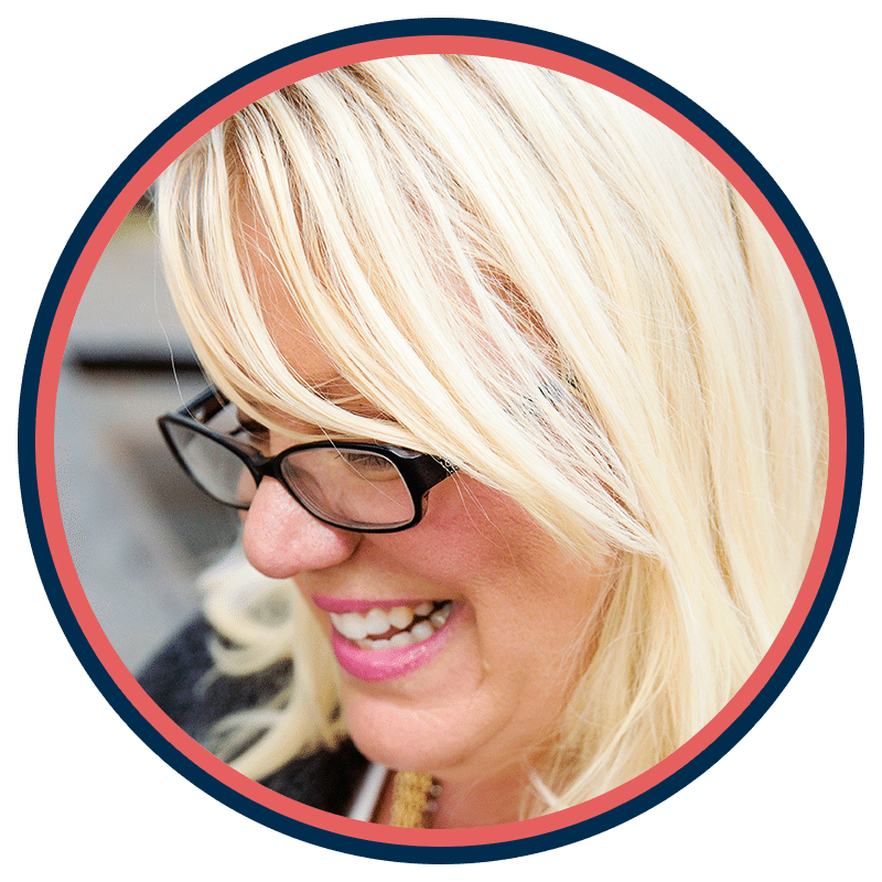 Maria Struve Tinselbox Co-Founder