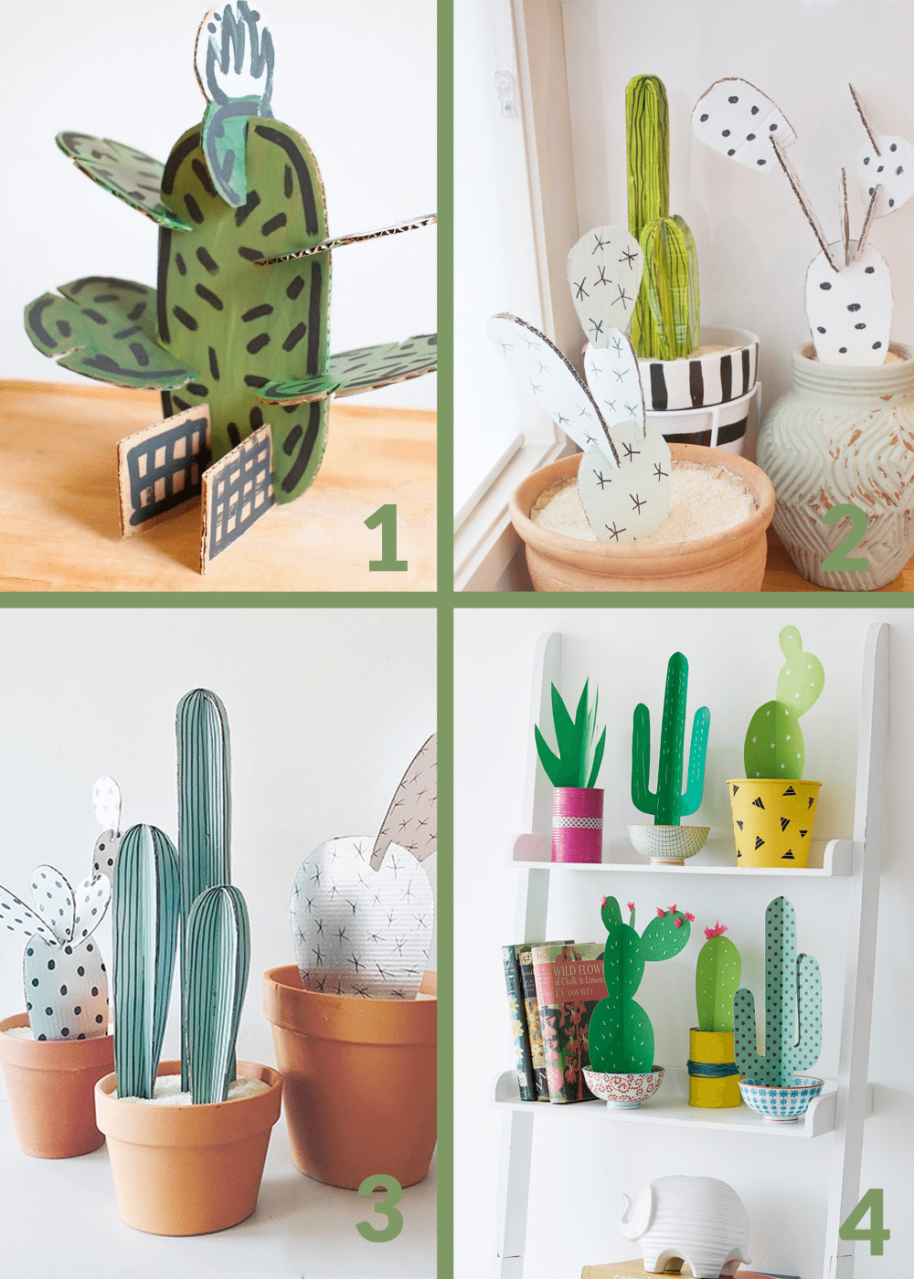collectioncardboardcacti