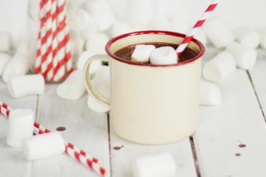 What pairs well with hot chocolate? Check out this article at About Food.