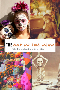 Find out why you need to celebrate the Day of the Dead this year!
