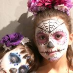 Why I'm celebrating the Day of the Dead this year -with my kids