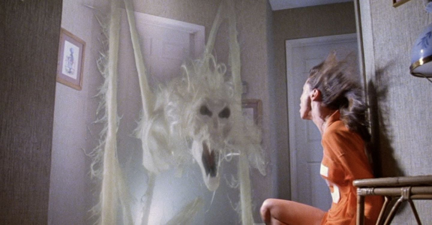 Best Halloween Movies of All Time and where to stream them for free. Polterguiest