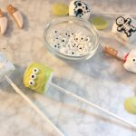 Make Your Own Monster Marshmallow Bar