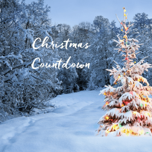 Countdown to Christmas with intention. How do we have it all without the stress.