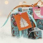 Christmas Subscription Box Reveal 2016
