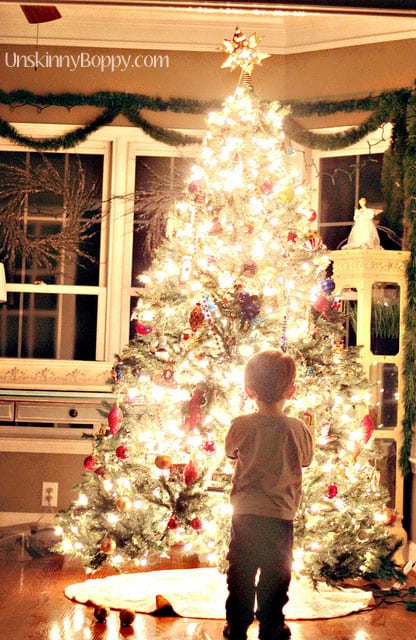 christmas-photo-tree
