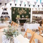 "Super Cute ""Wild"" Boho Chic Party"