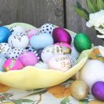 Easy steps to hosting an amazing Easter