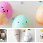 20 Darling Easter DIY - Best of Pinterest