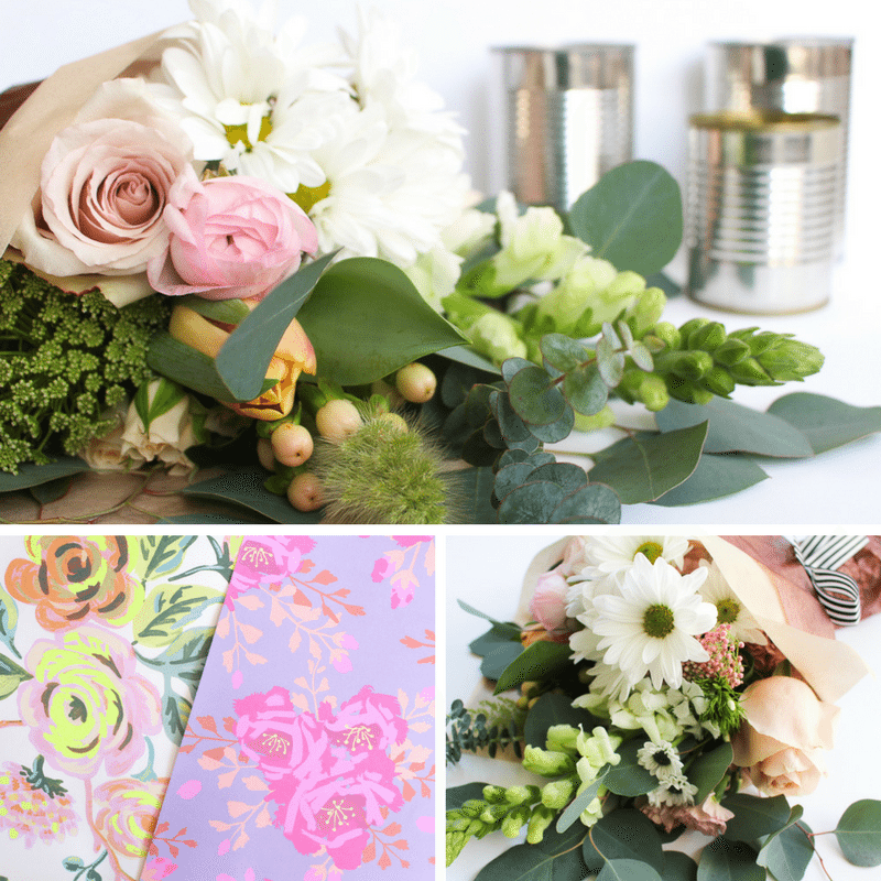 How You Can Create Gorgeous DIY Flower Arrangements