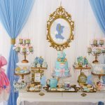 Dreamy Cinderella Birthday Party