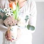 Recycled Can Flower Vase | DIY