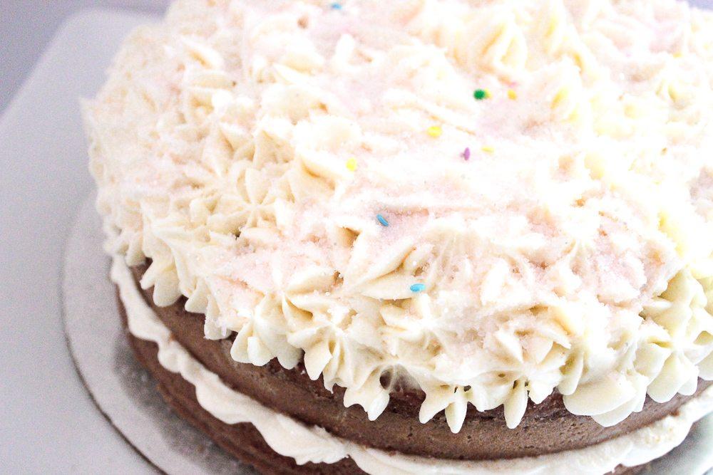 Cake Decorating Icing Recipe Crisco