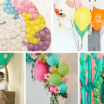 20 Best Balloon Party Ideas | Best of Pinterest
