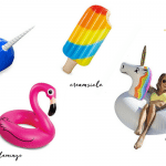 The Best Summer Pool Floats Ever