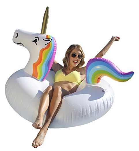 Summer Pool Floats