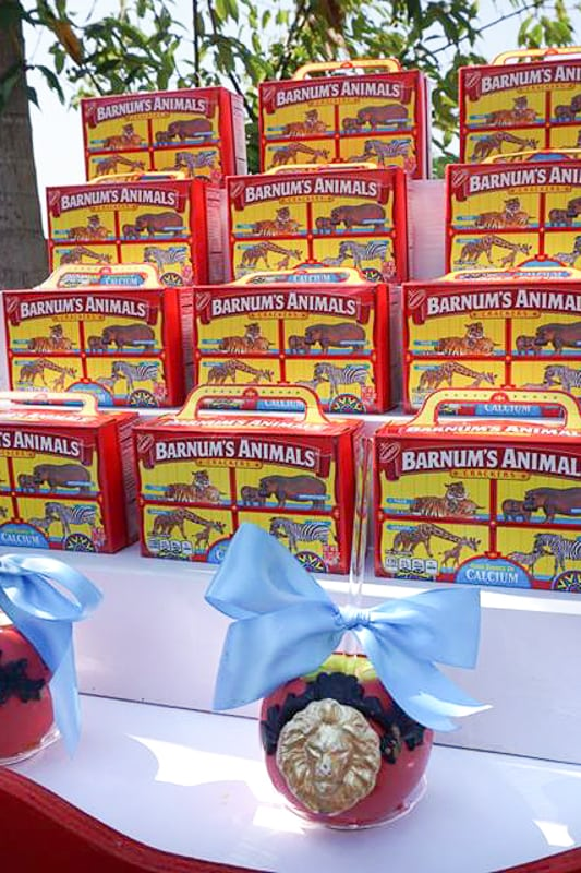 Carnival circus party ideas - Carnival theme party supplies ...