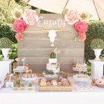 Darling Mexican Fiesta Birthday Party Inspiration