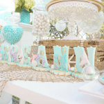 Magical Under the Sea Party Inspiration