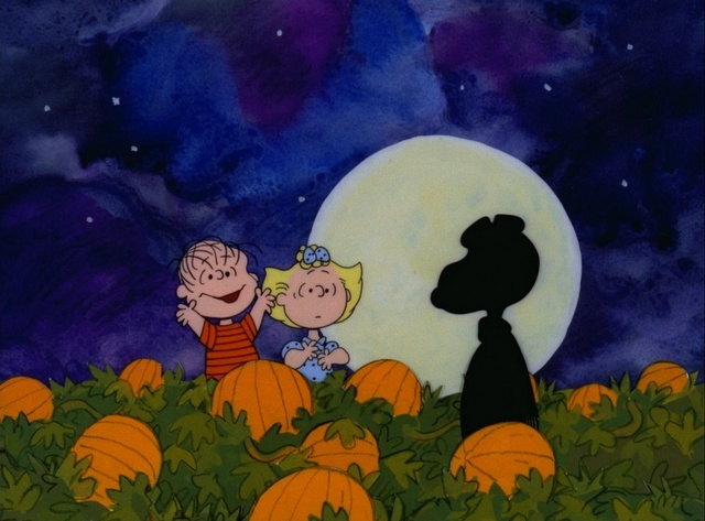 best halloween movies great pumpkin