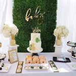 Darling Tropical Baby Shower Party Ideas