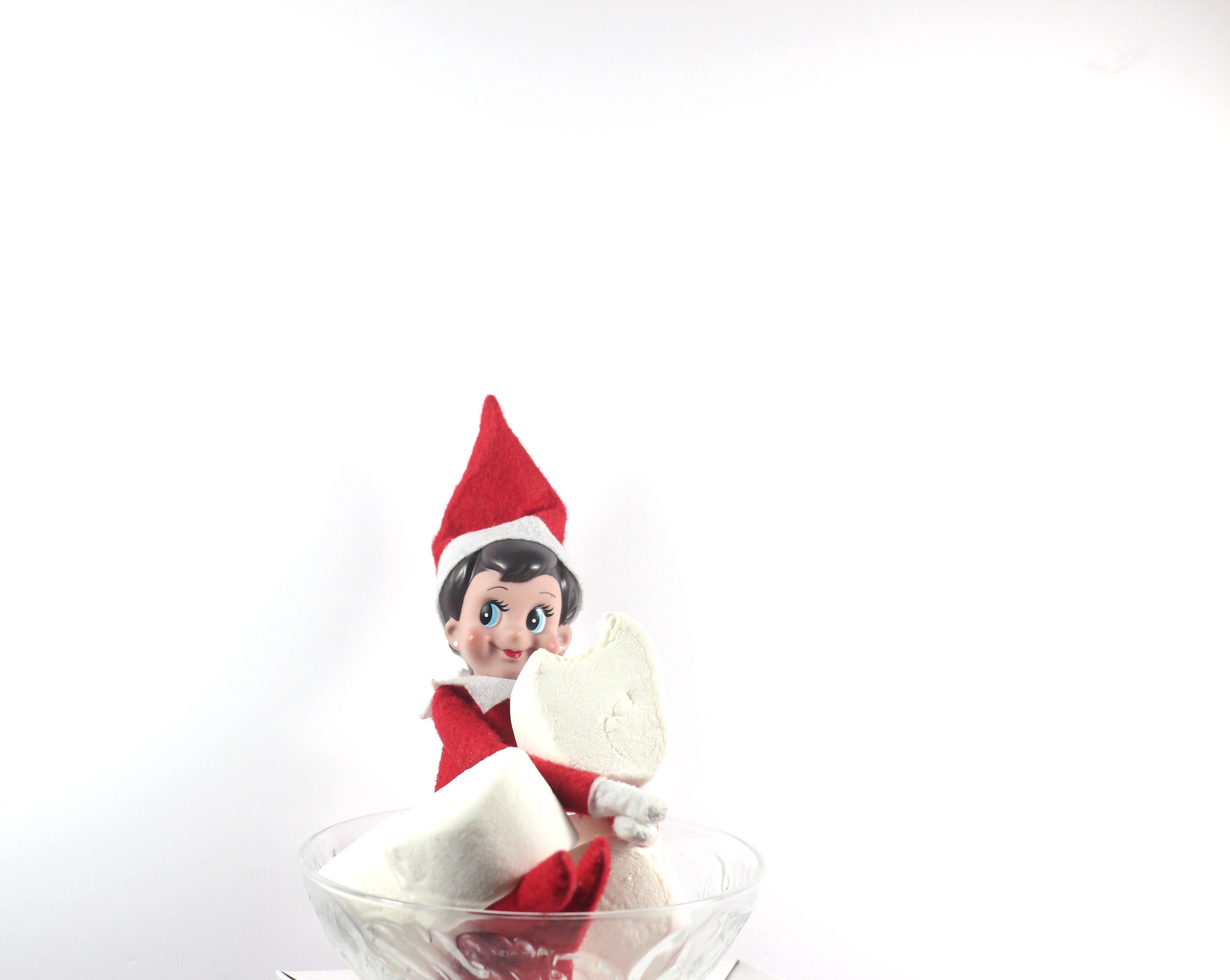 8 Funny Easy Elf On The Shelf Ideas Tinselbox