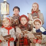 8 Ways to Celebrate an Old Fashioned Christmas