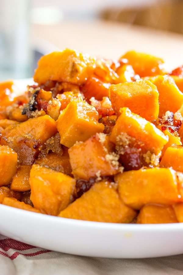8 Easy & Delicious Thanksgiving Side Dishes