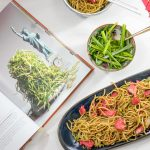 Char Siu Chinese Chicken Chow Mein Recipe