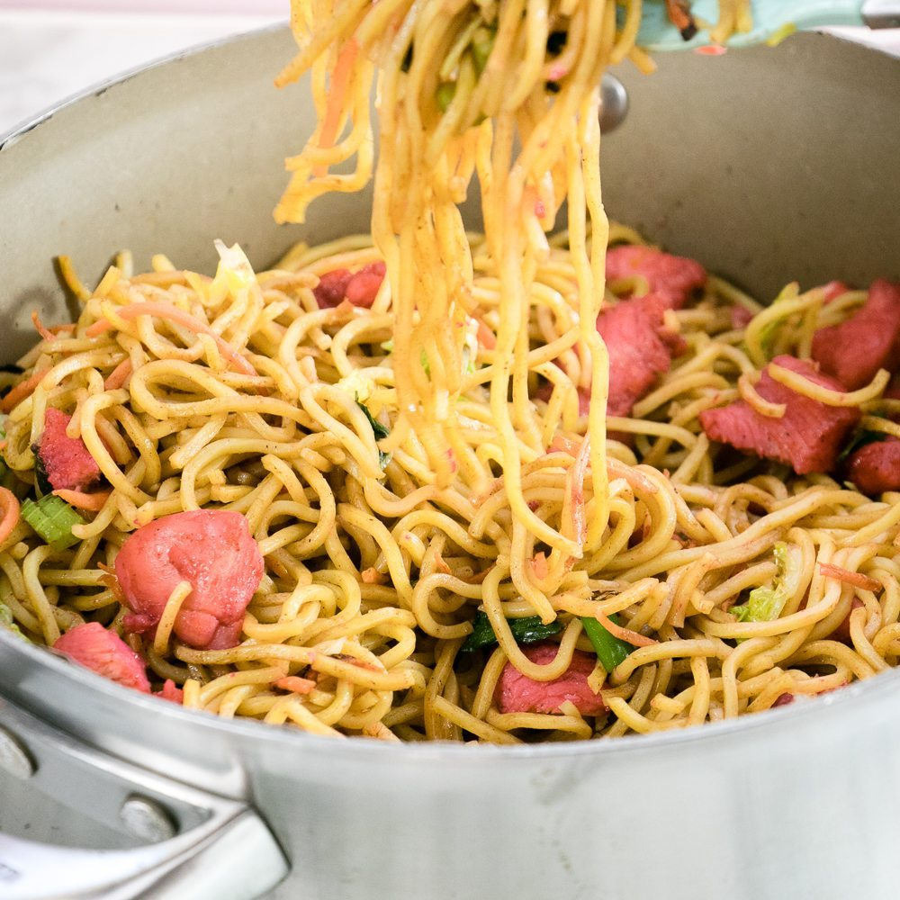 Char siu chinese chicken chow mein recipe tinselbox my husband was wildly impressed with the result of this recipe and we havent been out to eat chinese food since we started making this forumfinder Choice Image
