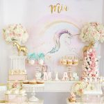 Darling Pinterest Unicorn Birthday Party