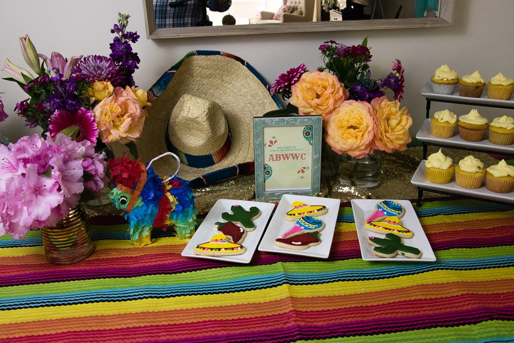 Cinco De Mayo Fiesta Themed Party