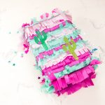 Darling Pinata DIY in 10 Minutes