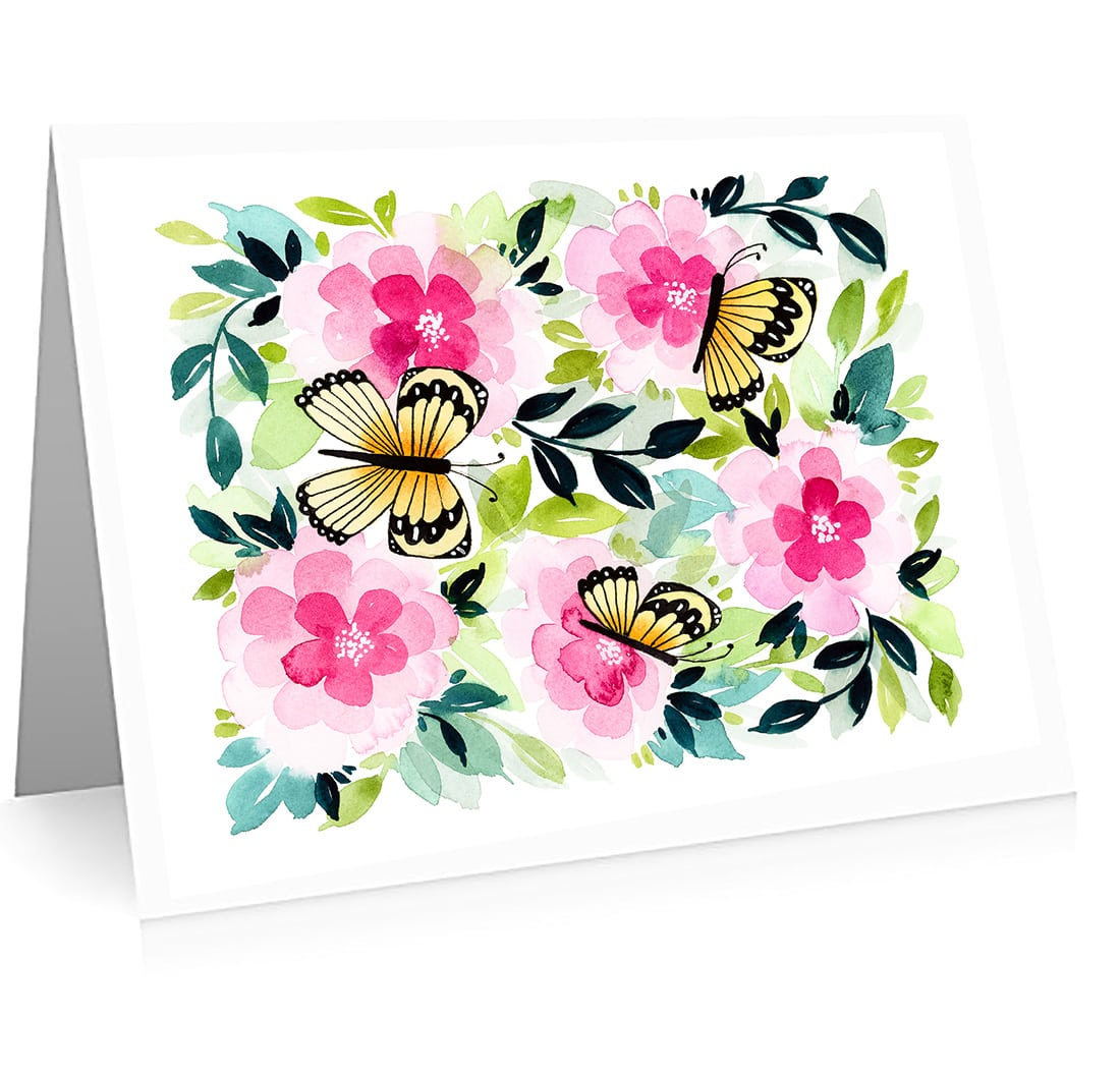 It's just a picture of Ambitious Free Printable Note Cards