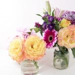 How to Make a DIY Flower Arrangement Special