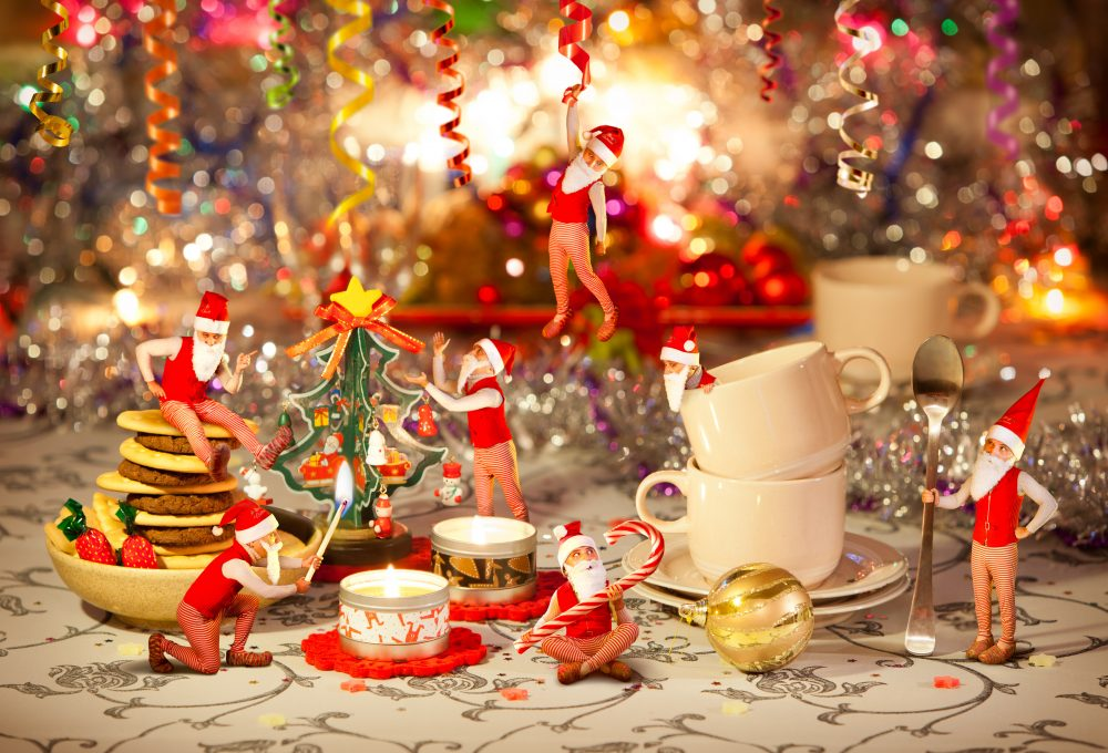 The Do's and Don'ts of Holiday Parties - Holiday Party Etiquette