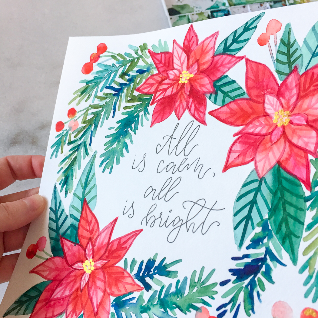 All-is-Calm-All-is-Bright-Free-Printable
