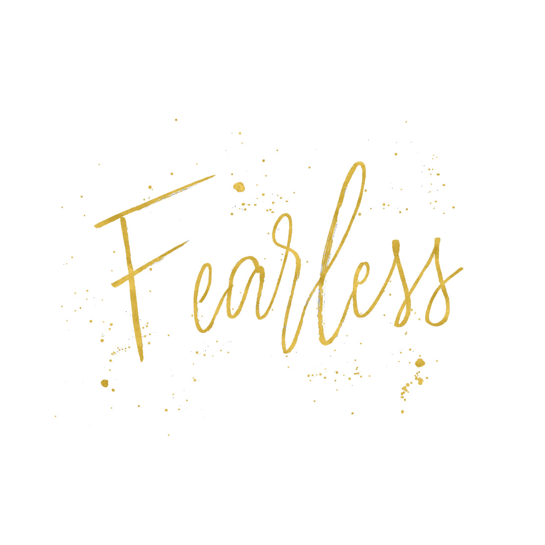 FearlessGold