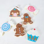 Gingerbread Sugar Cookies | Best of Pinterest