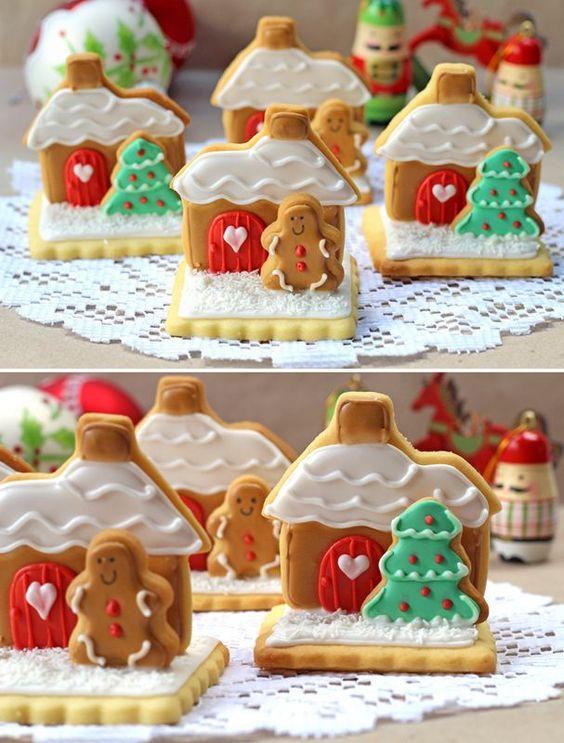 Gingerbread Sugar Cookies Best Of Pinterest Tinselbox