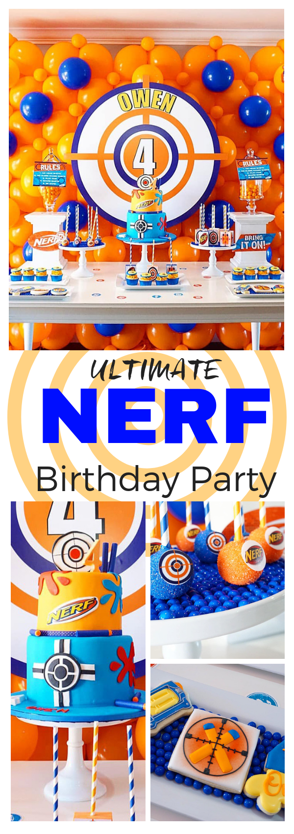 UltimateNerfBirthdayParty
