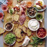 8 Food Bars for Entertaining