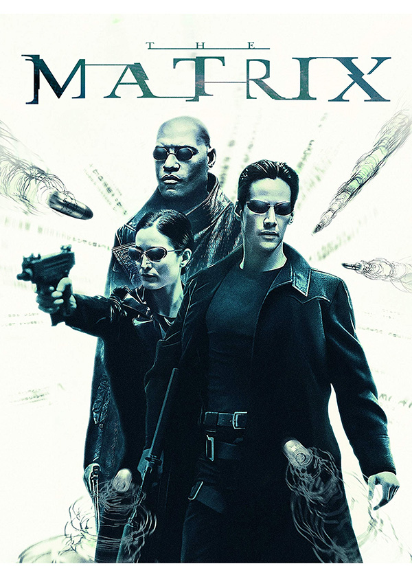 90s Movies You Must Rewatch- matrix