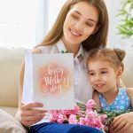 Free Happy Mother's Day Card or Print