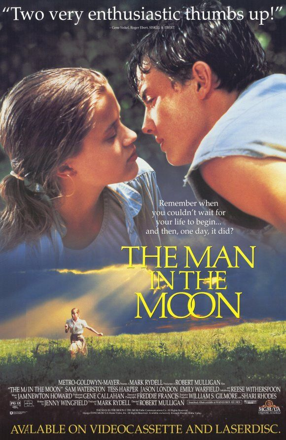 Movies That Get You To The Ugly Cry - man in the moon