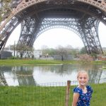 Tips for Traveling Internationally With Kids | And Why My Trip To Paris With My Daughter Changed My Life