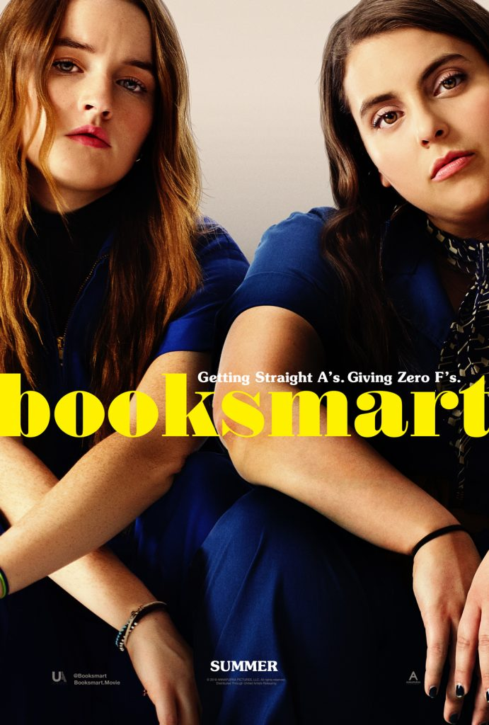 What your favorite high school movie says about you - Booksmart