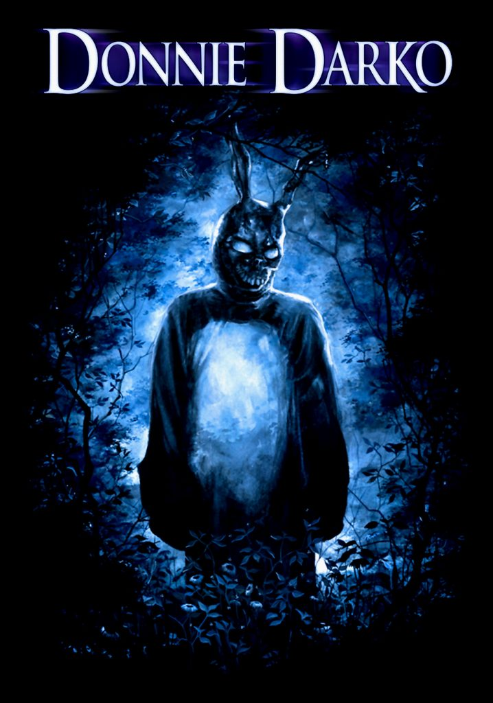 What your favorite high school movie says about you - Donnie Darko