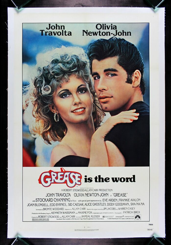 What your favorite high school movie says about you - Grease